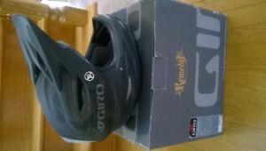 Giro Remedy CF BMX helmet-  (size 51-55 cm), Almost new