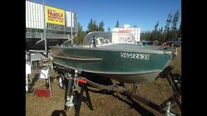 Looking for vintage boat parts
