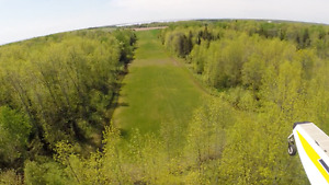 Real Estate Canadian Prime Acreage Federal (Registered Aerodrome