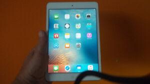 2 fantastic condition ipad mini 16gb $220.00 ea.