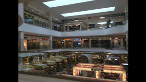Retail space, business unit, commercial space 4 rent in the mall