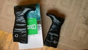 waterproof rain boots couger brand new in box