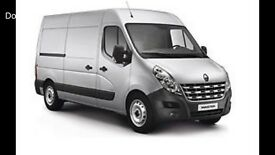 3.5 Tonne Van Drivers Urgently required. Plus Owner Drivers with London emission Zone Compatability
