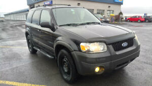 2006 Ford Escape XLT VUS
