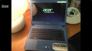 ACER Aspire E-14 Laptop - FOR SALE Kitchener / Waterloo Kitchener Area image 1