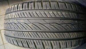 2 pneus 225/55R17