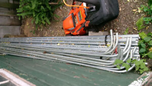 """10ft Electrical Conduit 3/4"""""""