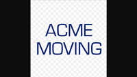 Acme Moving Services