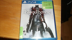 Mint Bloodborne for PS4