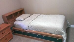 Sealy Single beds