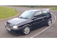 Vauxhall Corsa Sport ***LOOK***