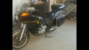 1982 goldwing