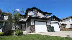 For rent Spruce Grove Duplex