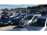 Used car sales 60 cars on site from £300-£4000 open Today untill 5pm