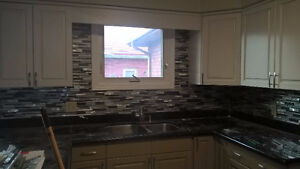 Tile & Flooring Installtion