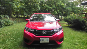 2016 Honda Fit LX, Manual (6 Speed) For Sale by 1st Owner!