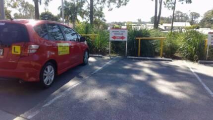Signal Driving School Brisbane City & Southside