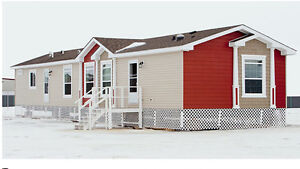 2014 modular home to be moved
