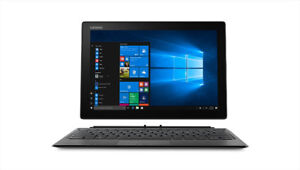 Lenovo Miix 520-i5-8250U/8GB/256GB 2-in-1 tablet-brand new