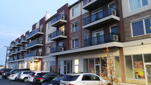 Immaculate 1 plus den Condo, Rent from Dec 1, 2018. $ 1850 Rent