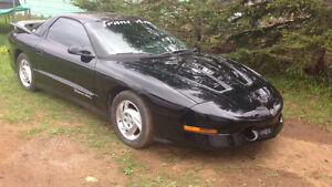 For Sale 1993 Pontiac Firebird Trans Am