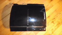 PS3 and 13 Games