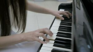 PIANO and VOCAL IN HOME MUSIC LESSONS!! OAKVILLE/MILTON