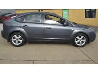FORD FOCUS NEW SHAPE £800