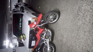 Ktm lc4 640 for sale|$3500 O.N.O