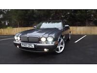 Jaguar XJ6 79k Mls 2.7TDVi auto XJ Sport Premium Glasgow Scotland