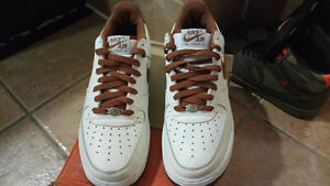 Nike Air Force 1 (2004 Year Of The Monkey) (RARE) NEVER WORN