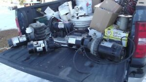 Pool/Hot tub parts