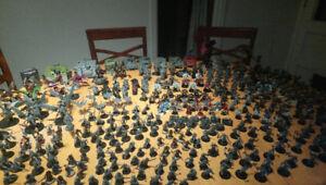 Warhammer 40k Chaos 17 000 pts