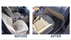 CAR AUTO DETAILING CLEANING SPECIAL OFFER 80$