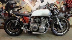 1979 Yamaha XS 1100 Cafe Racer. Only $149 per month.