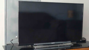 "Sony 40"" LED BRAVIA TV"