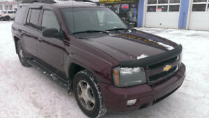 2006 Chevrolet Trailblazer EXT LT SUV 4X4