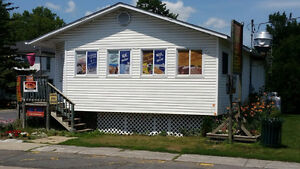 Restaurant / Convenience store /Postal Outlet Cornwall Ontario image 2