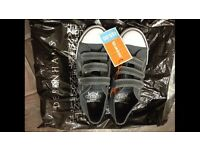 BNWT Blue Zoo shoes / trainers Size 1