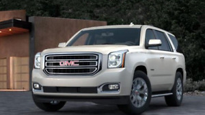 2015 GMC Yukon SLT Loaded SUV, Crossover