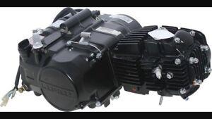 Recherche moteur Lifan