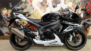 2014 Suzuki GSX-R 600. Every ones approved and only $197 a month