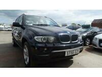 2006 56 BMW X5 3.0 D SPORT 5D 215 BHP DRIVES VERY WELL DIESEL
