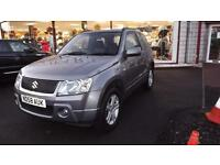 Suzuki Grand Vitara 1.9 DDiS 3 Door Diesel Glasgow Scotland