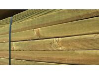 6x2 inch Timber 2.4m lengths c24 construction grade treated kiln dried best quality.
