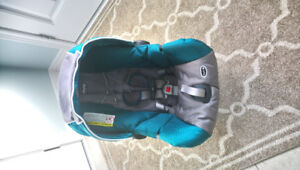 Chicco Keyfit 30 Carseat and Chicco Stroller