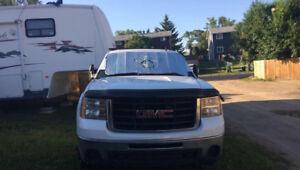 GMC 3500 HD Truck for sale