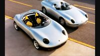Porsche Wingho creation, beautifully designed