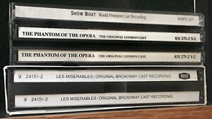 CDs For Sale: Rock/Country/Soundtracks/Broadway Kitchener / Waterloo Kitchener Area image 6