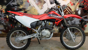 2004 Honda CRF 150F. Every ones approved. Only $99. per month